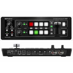 Mesa de video Roland V-1HD