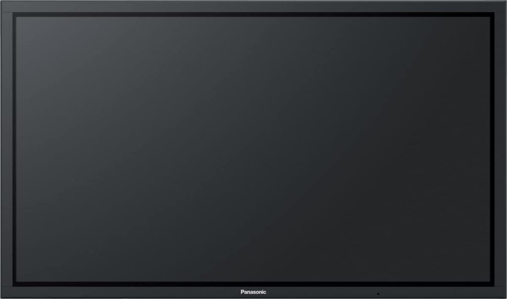 "Panasonic de 85"" Panasonic TH-85PF12E"