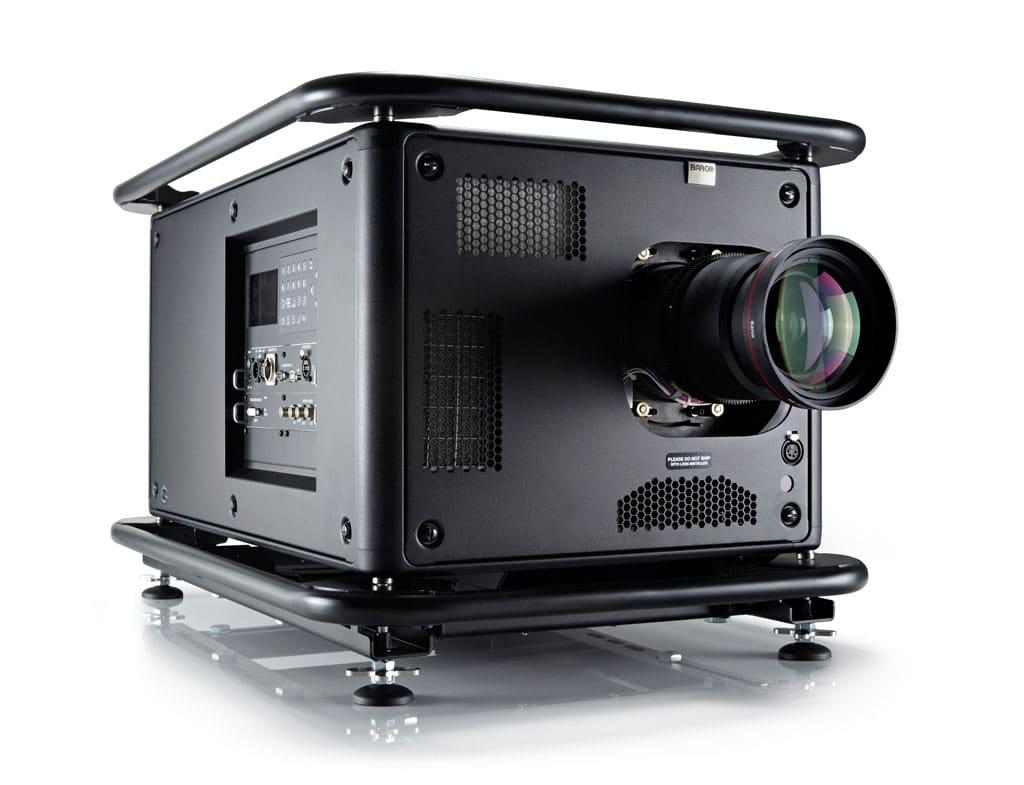 Videoproyector Barco HDX-W20 FLEX