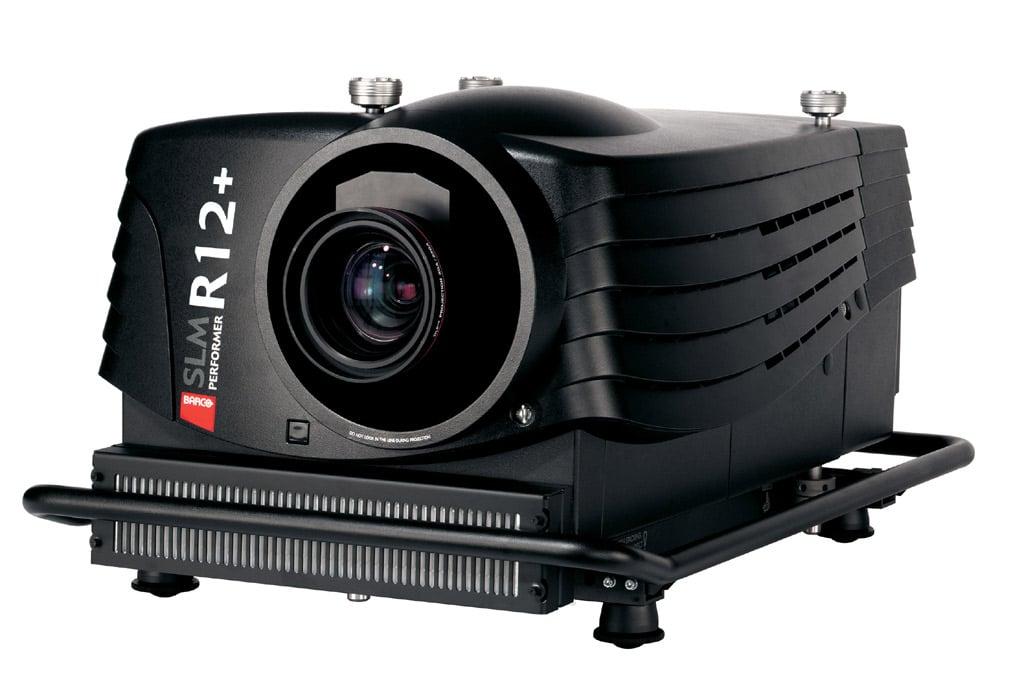 Videoproyector Barco SLM R12 Performer