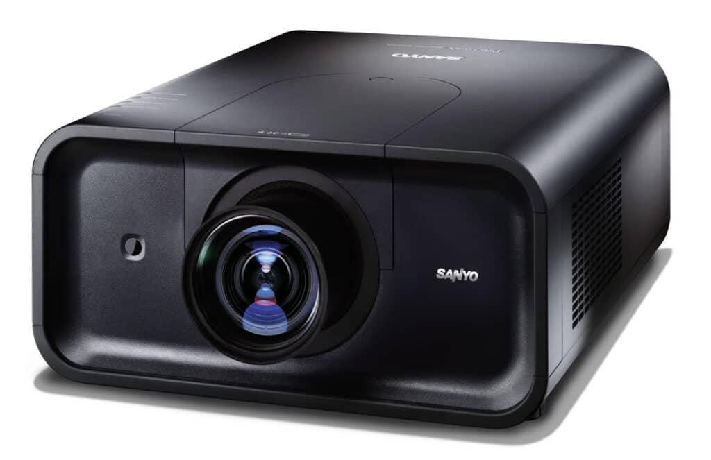 Videoproyector Sanyo PLC-XP200L